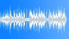 Stock Music of Gumshoe