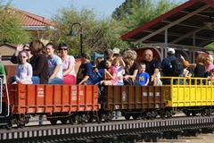 Children kids Arizona scottsdale McCormick Park Kuvituskuvat