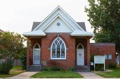 christian science church payette idaho id affair - stock photo