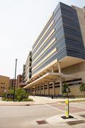 Instituutin lääketieteellisen tutkimuksen Madison Wisconsin Kuvituskuvat