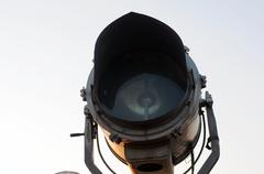 searchlight - stock photo