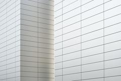 architectural simplicity - stock photo