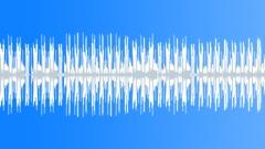 Techno Music - stock music