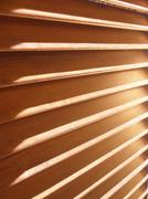 Venetian blinds Stock Photos