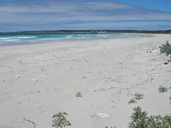 Stock Photo of Vivonne bay, Kangaroo Island