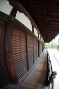 Tenryuji Temple in KYOTO Stock Photos
