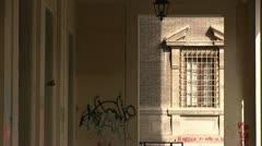 Italy-Campania-Benevento Stock Footage