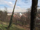 Turin view Stock Photos