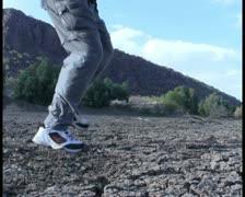 Disc golf V3 - PAL Stock Footage