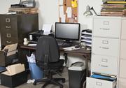 Work space Stock Photos