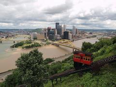 Pittsburgh Kuvituskuvat