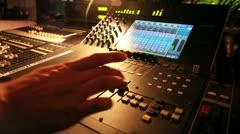 Soundman Stock Footage
