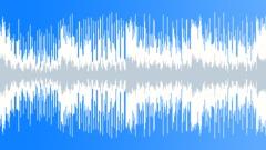 Elektra rhythmic loop Stock Music