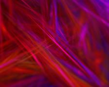 Abstract background. fractal lines Stock Photos