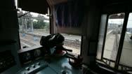 Railway cargo 33 Stock Footage