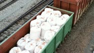 Cargo Stock Footage