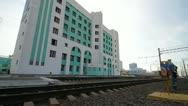 Railway Stock Footage