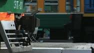 Railway 9 Stock Footage