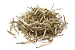 Chinese white tea Stock Photos