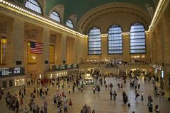 Grand Central Terminal, NY Stock Photos