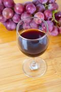 Wine feature Stock Photos