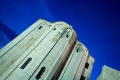 Grand St.Donatus - stock photo