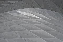 Stock Photo of architectural detail of bmw welt