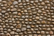 Smooth Stone Wall Stock Photos