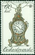 Stamp - stock photo