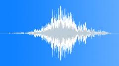 Jumping short swoosh Sound Effect