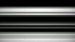 horisontal scanlines - stock footage