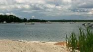 Hens Cove Cape Cod; 3 Stock Footage