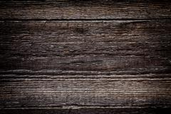 old stained board - stock photo