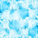 Abstract fractal background Stock Illustration