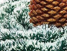 Joulukoristeita Kuvituskuvat