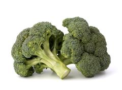 Broccoli vegetable Stock Photos