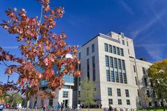 Ohio State University Kuvituskuvat