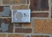 Stock Photo of The Intercom