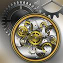 Stock Illustration of mechanical watches