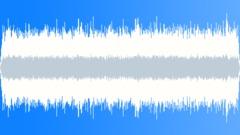 Push Lawnmower motorized (Cutting Lawn) - sound effect