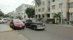 Havana - stock footage