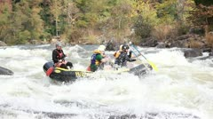 WHITEWATER Stock Footage