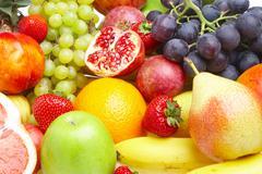Stock Photo of fruit