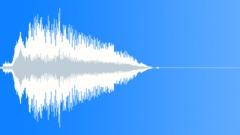 Male hooray scream Sound Effect