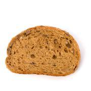 Healthy grain bread Stock Photos