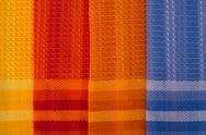 Textile background Stock Photos