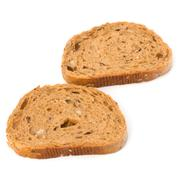 Stock Photo of healthy grain bread