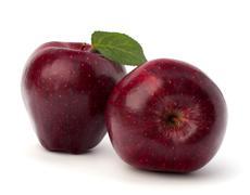 Stock Photo of sweet apples