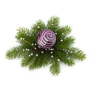 Stock Photo of christmas ball decoration