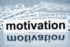 Motivation Stock Photos